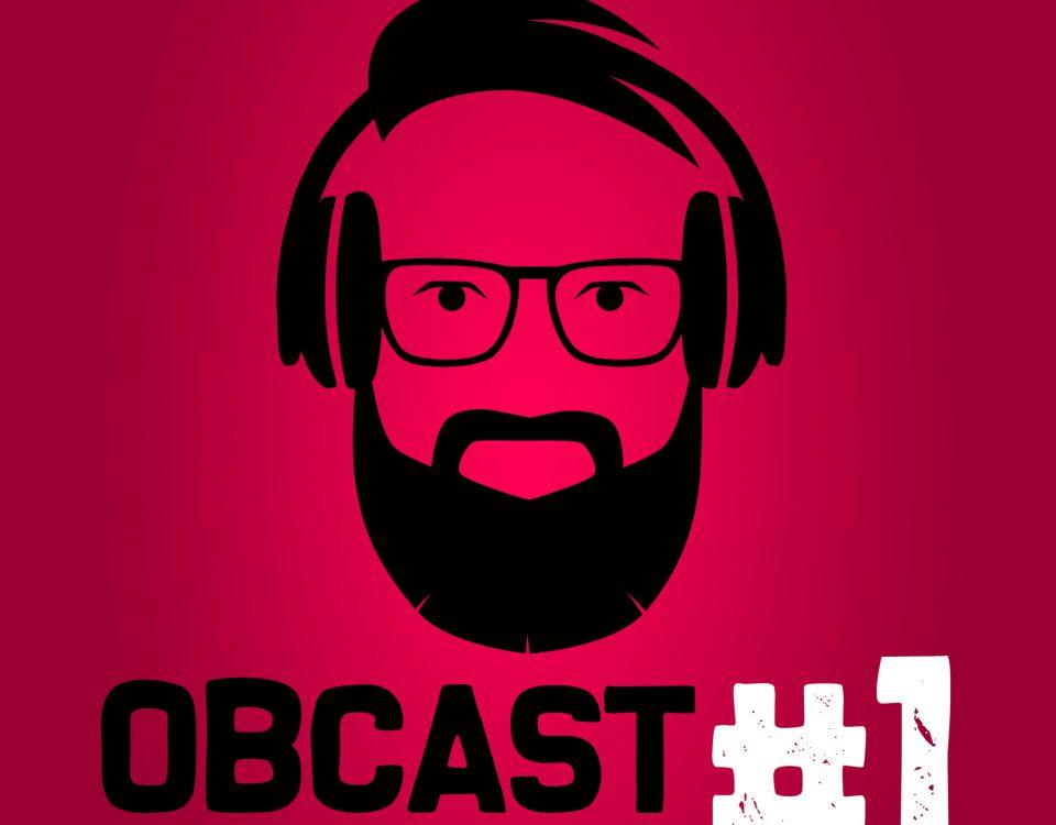 OBCAST Oberbürgermeisterpodcast RostockCover Episode 1 Jens Hakanowitz